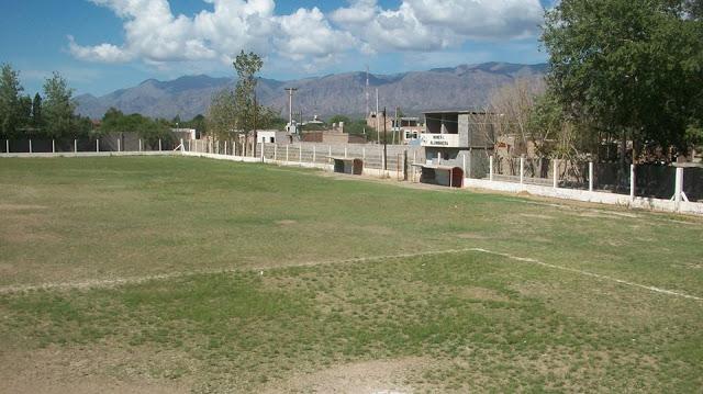 cancha de Sportivo Chacarita de Santa María1