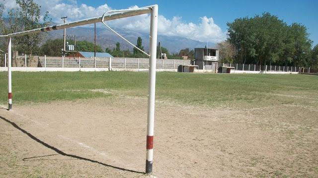 cancha de Sportivo Chacarita de Santa María5