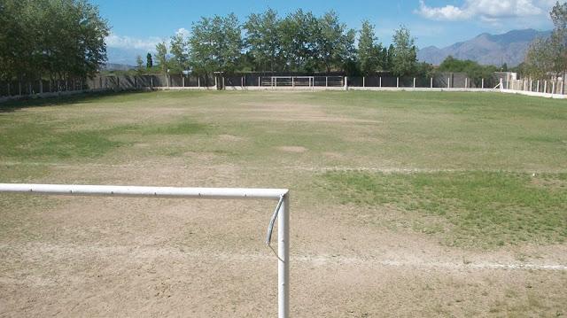 cancha de Sportivo Chacarita de Santa María2