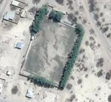 cancha de Sportivo Chacarita de Santa María google map