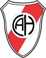 escudo Atlético Hasenkamp