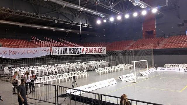 Arena Maipú1