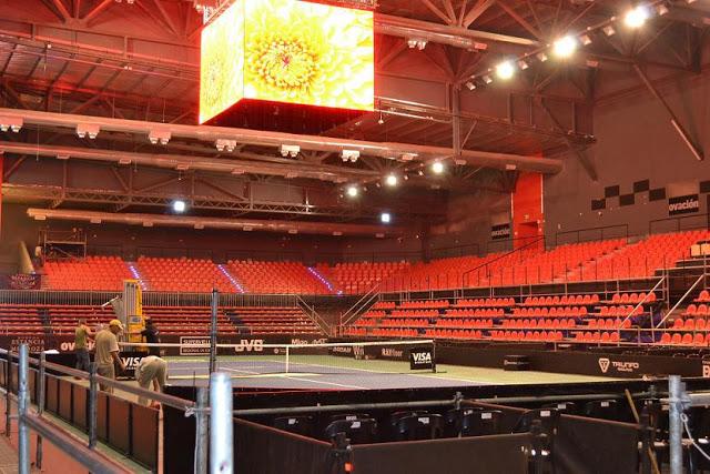 Arena Maipú5