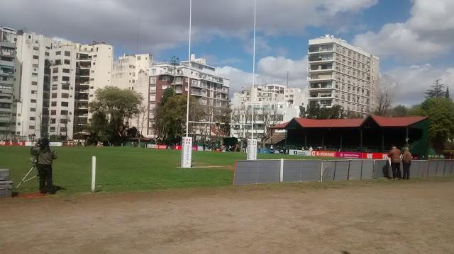 Belgrano Athletic Club