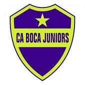escudo Boca Juniors de Bermejo