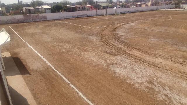estadio Platense Añatuya