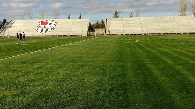 Sporting Club Victoria de San Luis