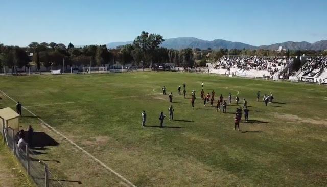 estadio Sporting Club Victoria San Luis