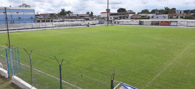 Estadio Angel Lamas Libertador General San Martín