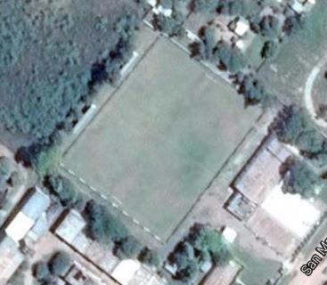 cancha de Cooperativa Las Breñas google map
