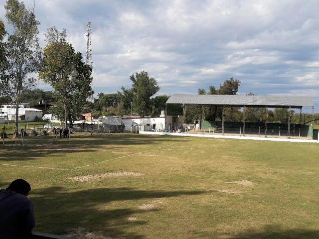 05Estadio Municipal de Graneros