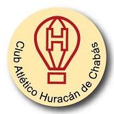 escudo Huracán de Chabás