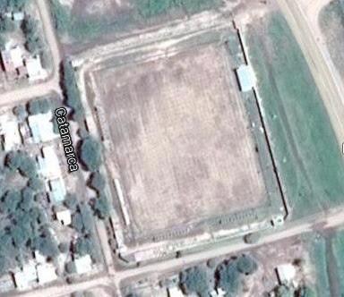 cancha de Atlético Icaño google map