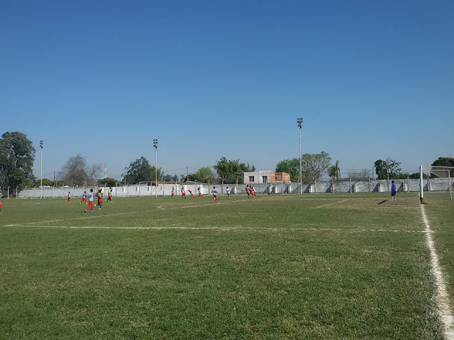 Estadio Municipal de Saladas3