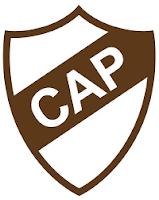 escudo Platense de Añatuya