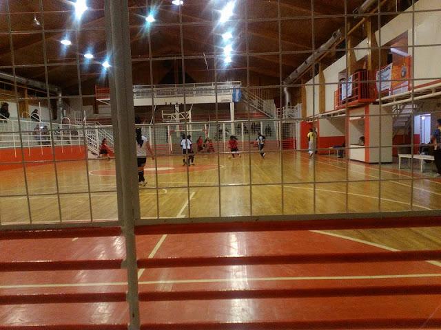 Estadio Carlos Margalot de Río Grande5