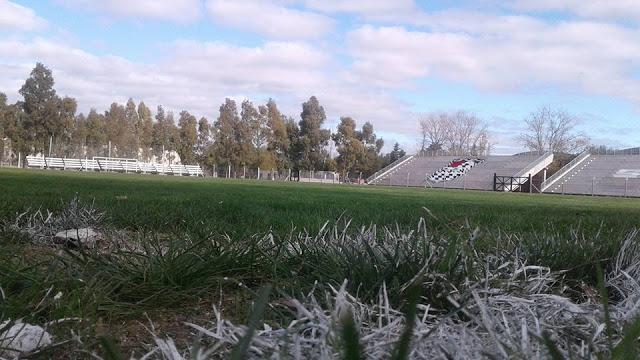 cancha Sporting Club Victoria