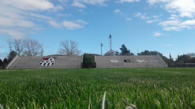 Sporting Club Victoria tribunas
