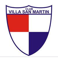 escudo Villa San Martín de Resistencia