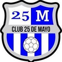escudo 25 de Mayo de Termas del Río Hondo