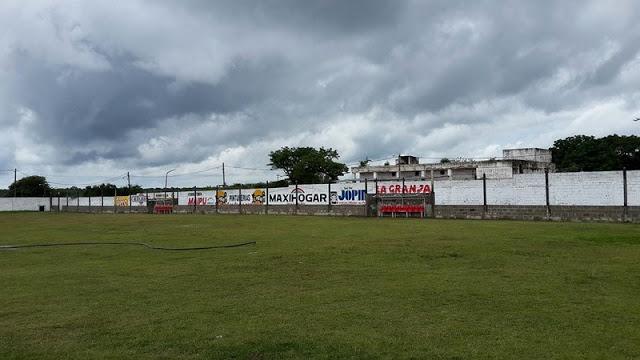 estadio 25 Mayo Termas Río Hondo