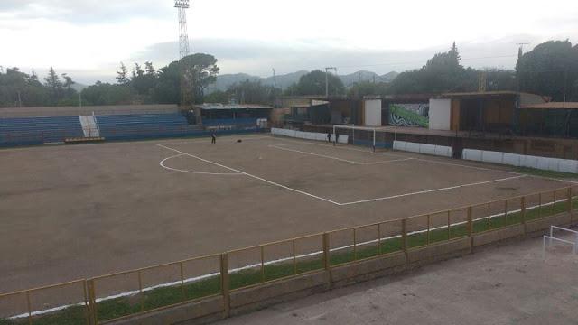 Estadio Municipal Dean Funes4