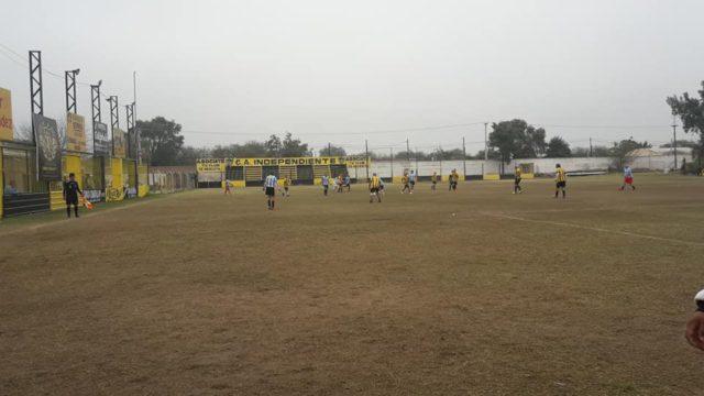 Estadio Luis Galván Independiente