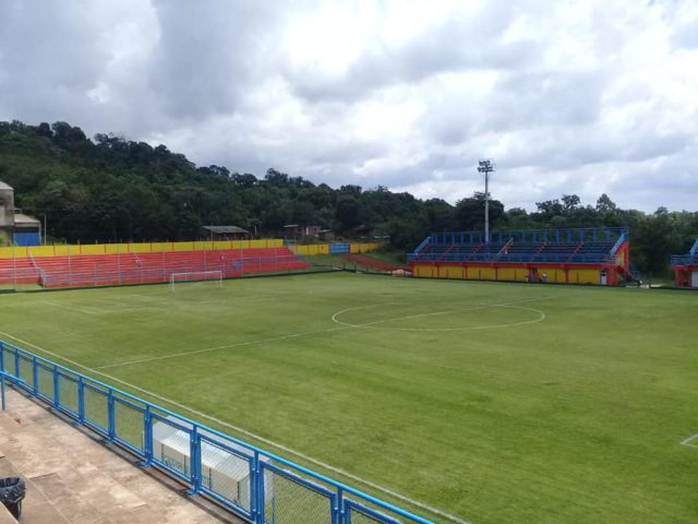 Estadio Villa Olímpica Puerto Piray