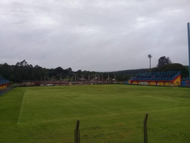 estadio Puerto Piray