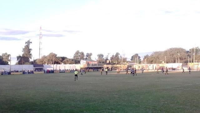 Estadio Luis A. Galván Fernandez