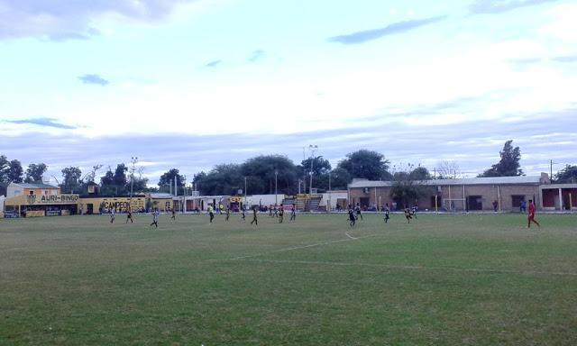 estadio Independiente de Fernandez