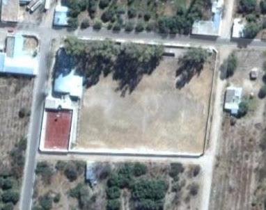 cancha de Villa Anillaco google map