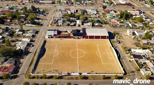 Estadio Juan Panopulos