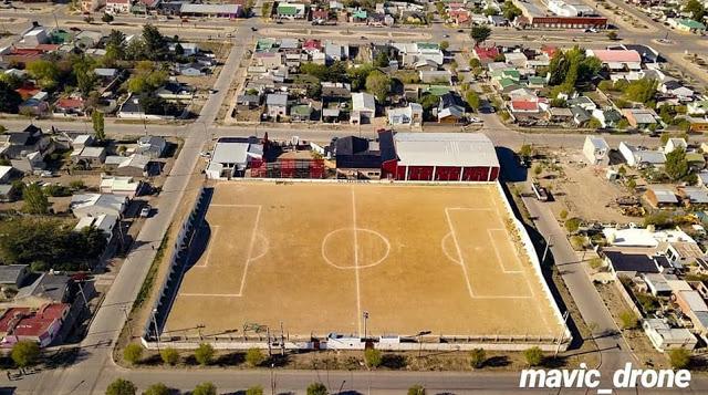 Independiente de Puerto San Julián cancha