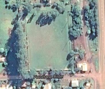 cancha de Huracán de Montecarlo google map