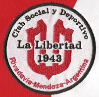 escudo La Libertad de Rivadavia