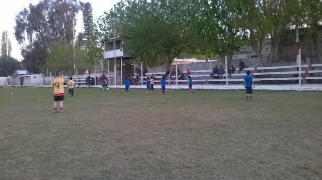 cancha de La Libertad de Rivadavia5