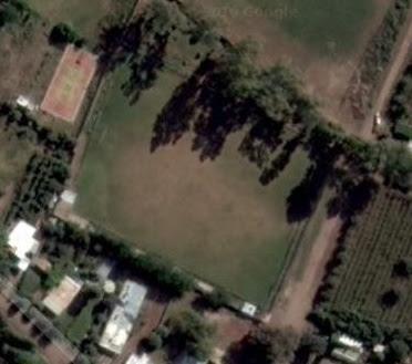 cancha de La Libertad de Rivadavia google map
