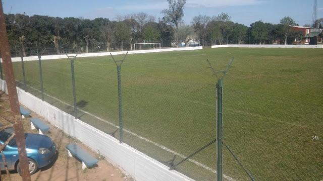 Estadio Municipal de Carmen de Areco1