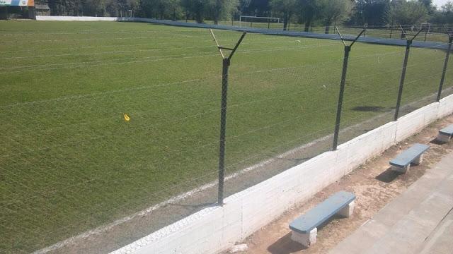 Estadio Municipal de Carmen de Areco3