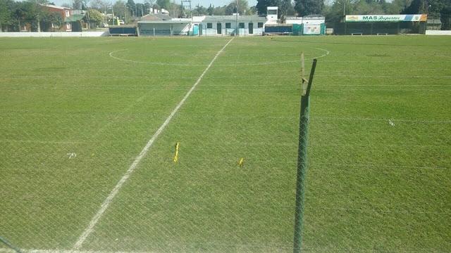 Estadio Municipal de Carmen de Areco4