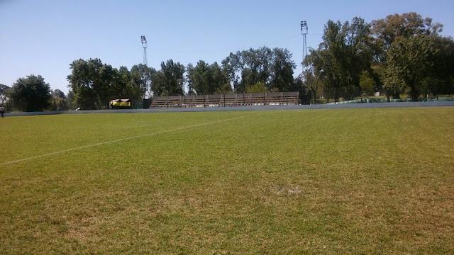 Estadio Municipal de Carmen de Areco2