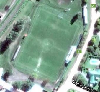 cancha de Central Larroque google map