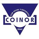 escudo Deportivo Coinor de Frías