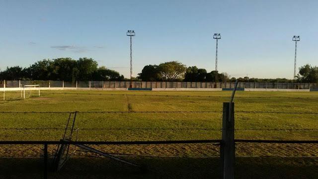 cancha de Deportivo Coinor de Frías3