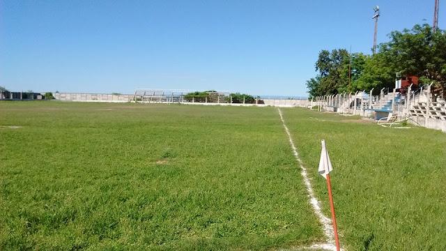 cancha de Deportivo Coinor de Frías5