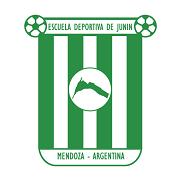 escudo Escuela Deportiva de Junín