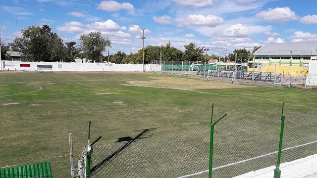04cancha de Escuela Deportiva de Junín