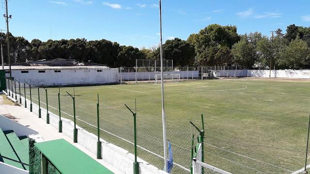 02cancha de Escuela Deportiva de Junín