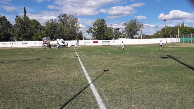 03cancha de Escuela Deportiva de Junín